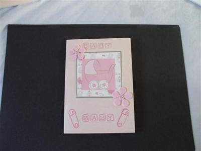 Pram Card