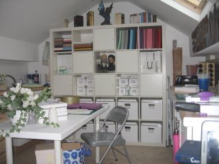 Craft Ideas  Room on To Work In  And I Can Put Together Some Of My Craft Room Ideas