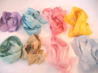 Ribbon Colors