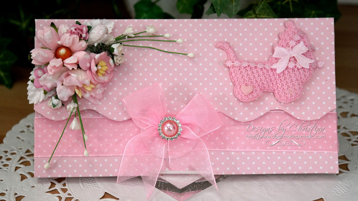 Gift Envelope