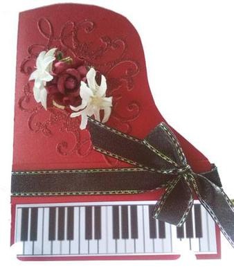 Piano for the Music teacher