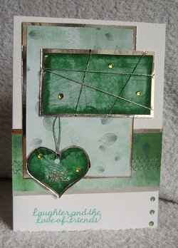 greenheartmono