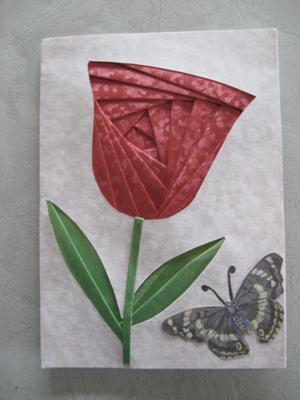 It's not a Bell-it's a Tulip!