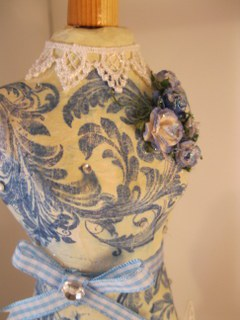 Mini dress from