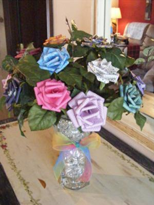 Leslie's Mother's Day Bouquet
