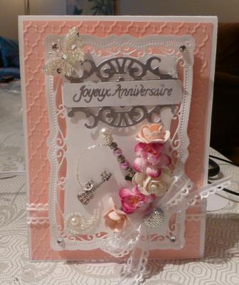 Josée'card