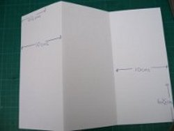Tri Fold Card | Tri Fold Cards